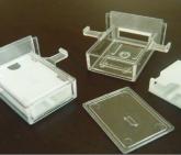 超声波焊接红外线感应器组件